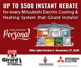 Fall Mitsubishi Rebate