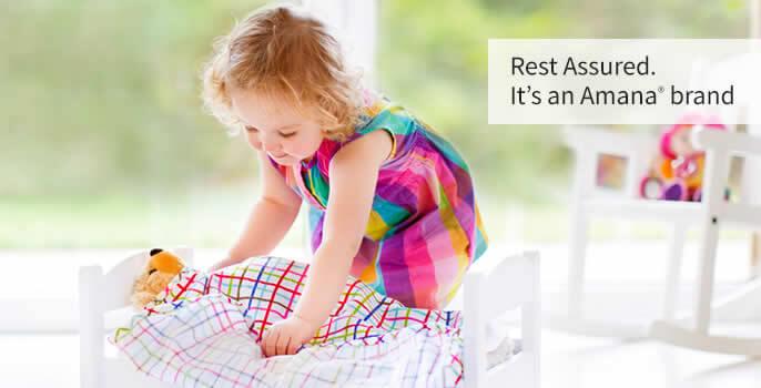 Amana warranty protection