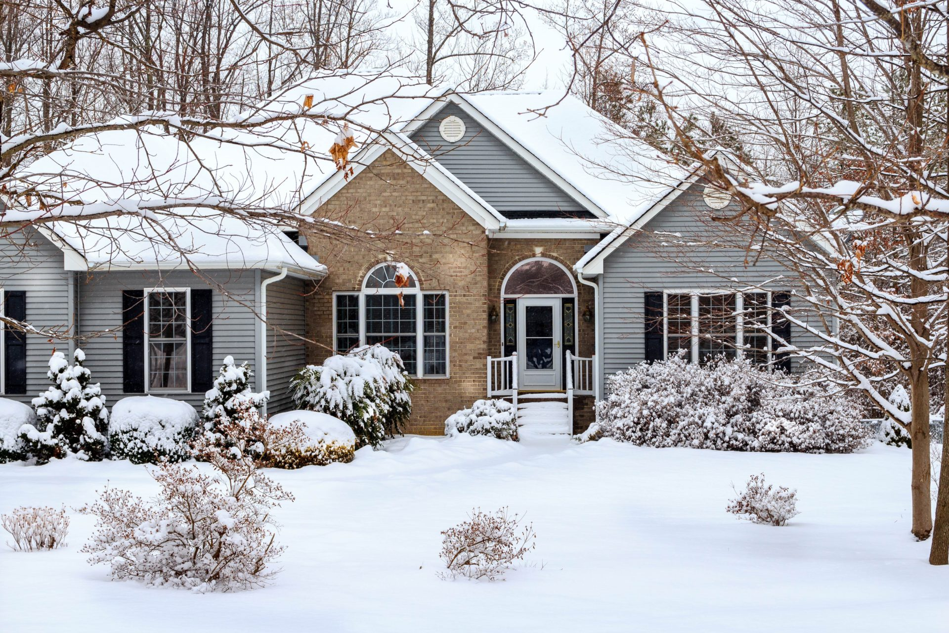 preventative HVAC maintenance keeps your home warm